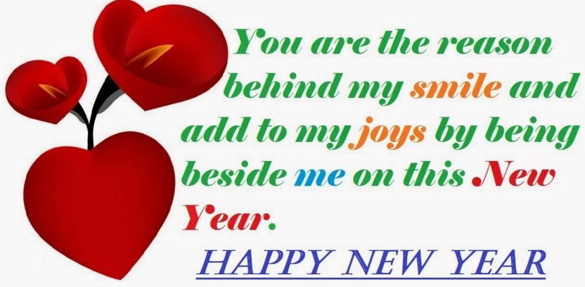 52  - Happy new year quotes and  sayings