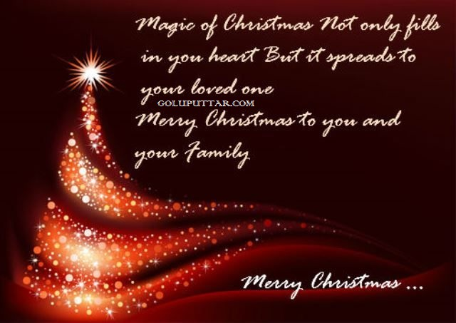 53  - christmas wishes and sayings