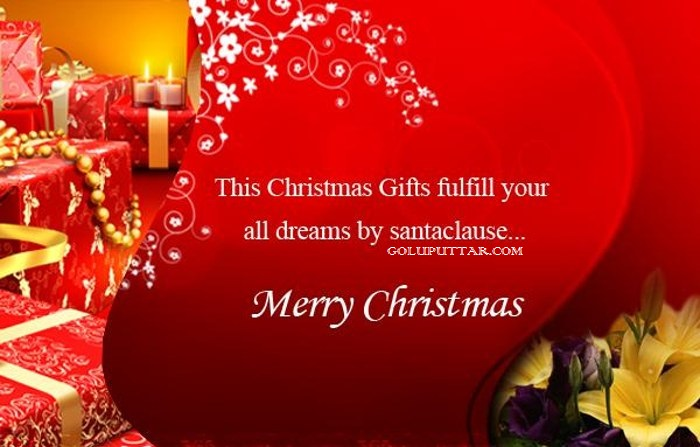 54  - christmas wishes and sayings