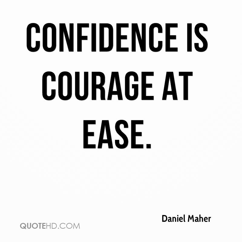 64Quotes About Courage