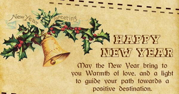 7  - Happy new year wishes and  Quotes