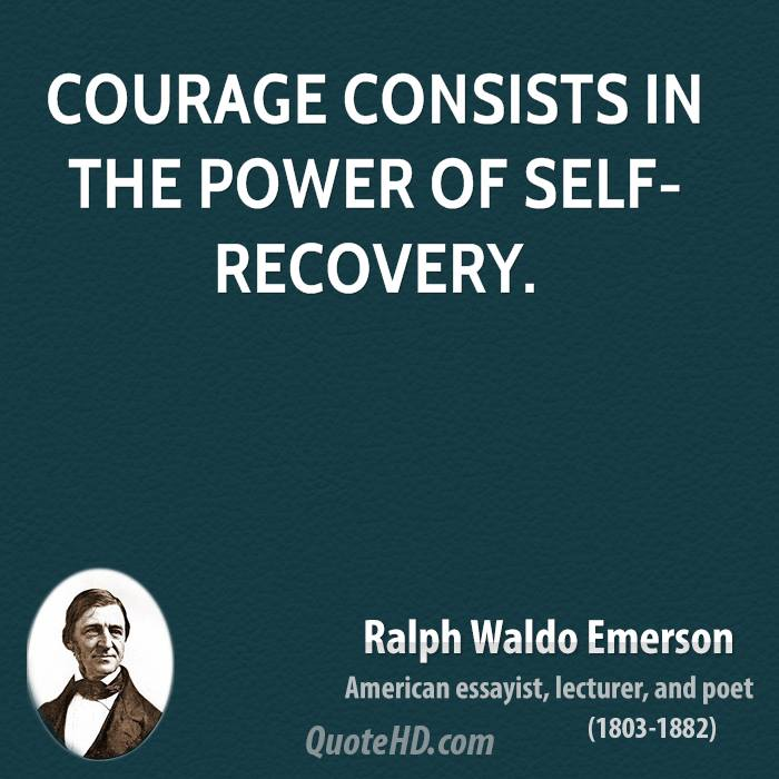 71Quotes About Courage