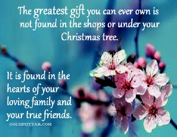 8 - christmas quotes and sayings