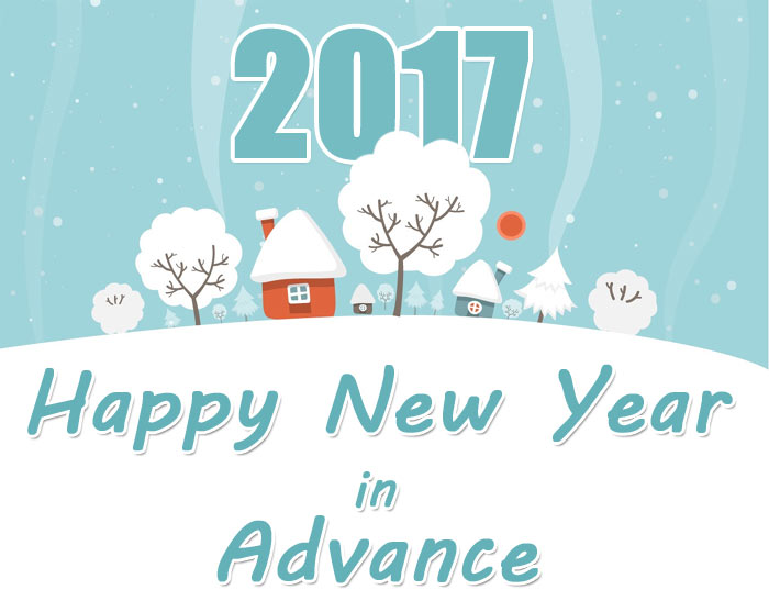 9  - Happy new year wishes and  Quotes