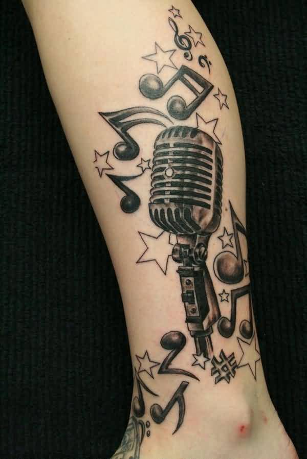 93leg tattoo idea