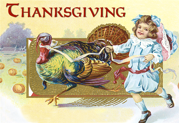 Thanksgiving-Vintage-Clip-Art
