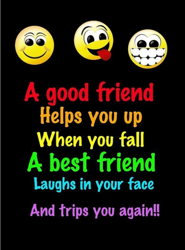 a-good-friend-helps-you-up-when-you-fall-a-best-friend-laughs-in-your-face-and-trips-you-again-friendship-quote