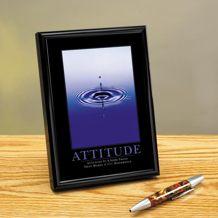 attitude-quote-attitude-is-a-little-thing