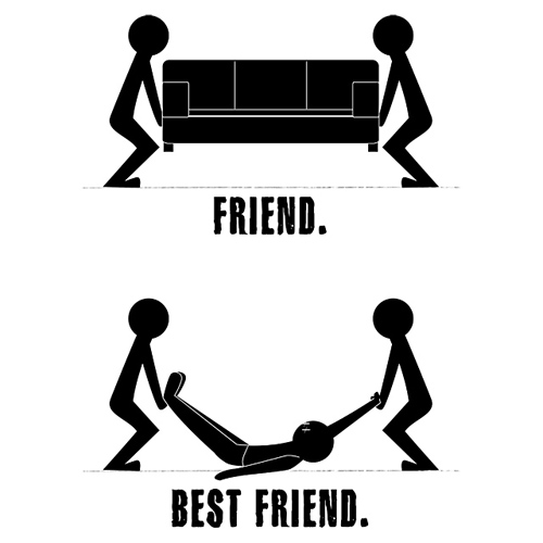 difference-between-friend-and-best-friend