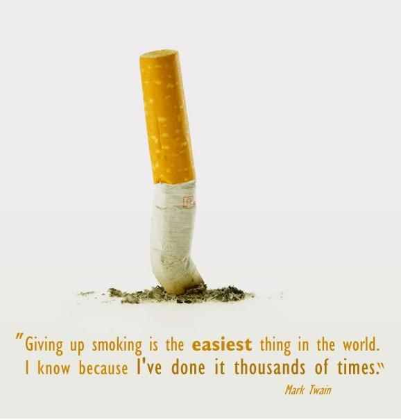giving-up-smoking-is-the-easiest-thing-in-the-world-attitude-quote