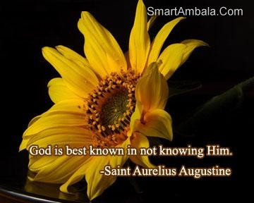 god-is-best-known-in-not-knowing-him-god-quote
