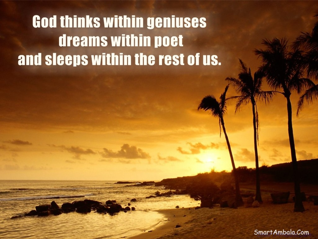 god-thinks-within-geniuses-dreams-within-poets-and-sleeps-within-the-rest-of-us-god-quote