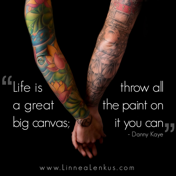 life-is-a-great-big-canvasthrow-all-the-paint-on-it-you-can-inspirational-quote