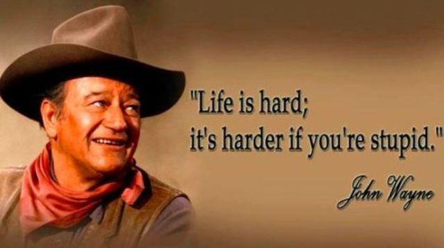 life-is-hardits-harder-if-youre-stupid-inspirational-quote
