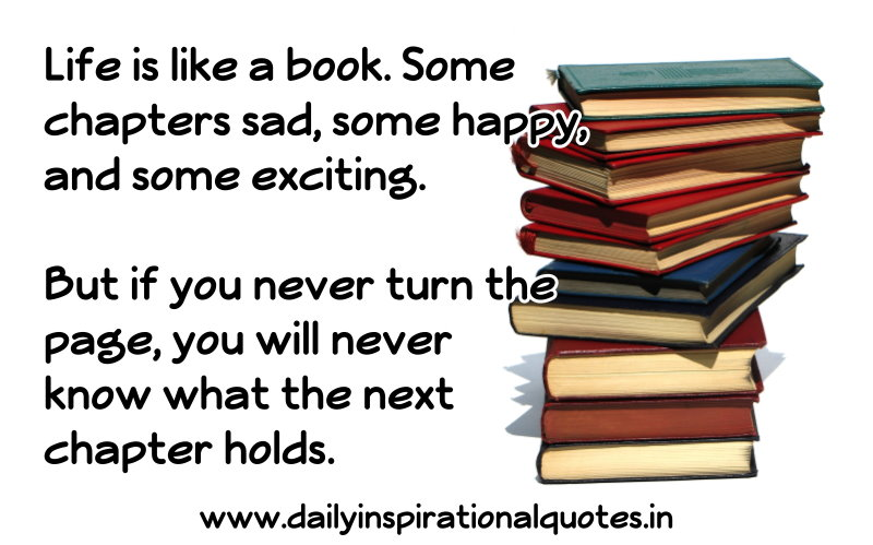 life-is-like-a-booksome-chapters-sadsome-happyand-some-exciting-inspirational-quote