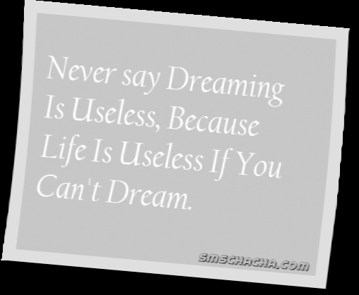 never-say-dreaming-is-uselessbecause-life-is-useless-if-you-cant-dream-good-night-quote