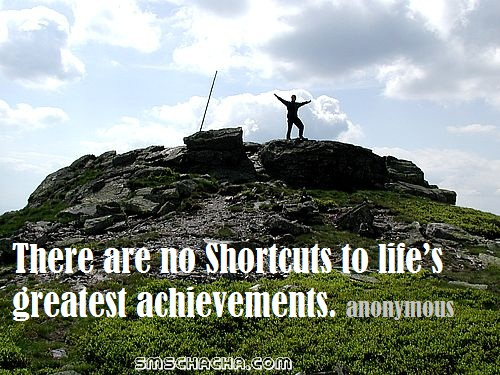 the-best-saying-on-success-and-shortcuts-of-life