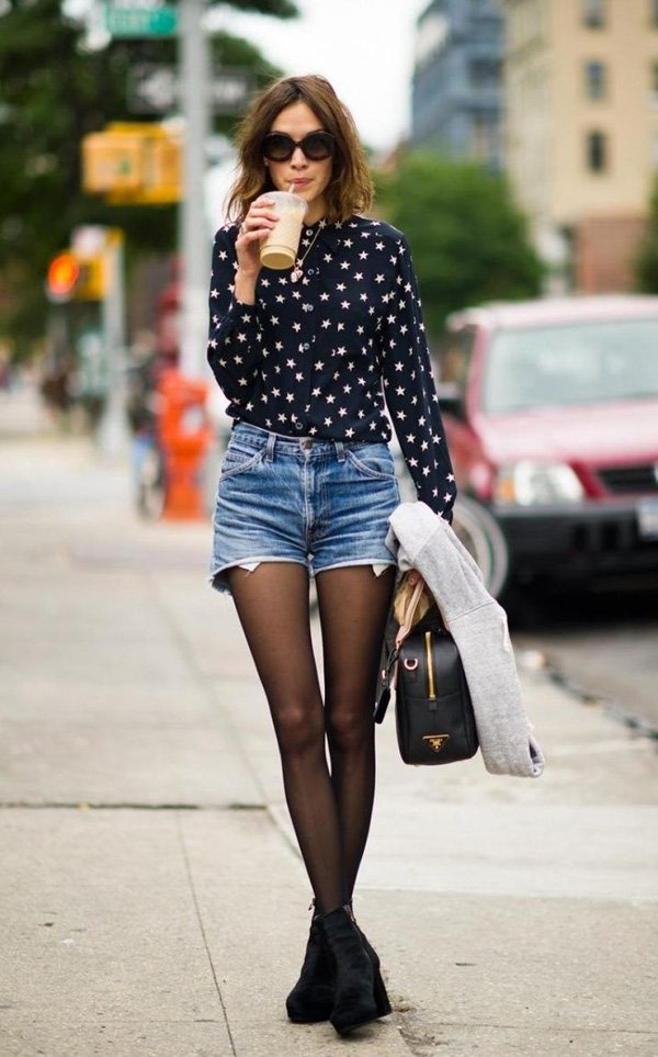 tights-and-denim-shorts-alexa-chung
