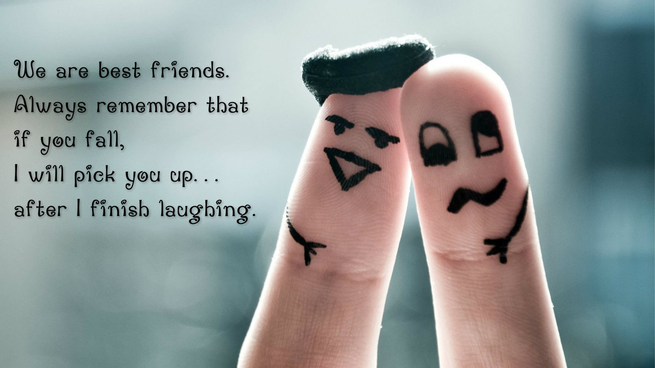 we-are-best-friends-always-remember-that-if-you-fall-friendship-quote