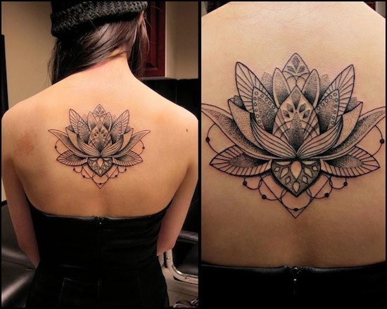 53 Top Lotus Flower Tattoo Ideas Goluputtar
