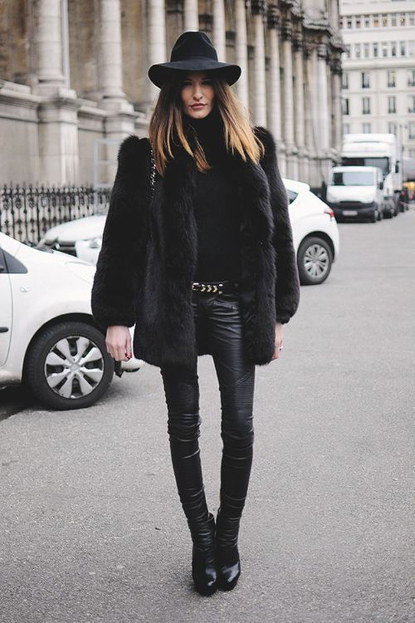 gorgeous-furs-with-leather-pants