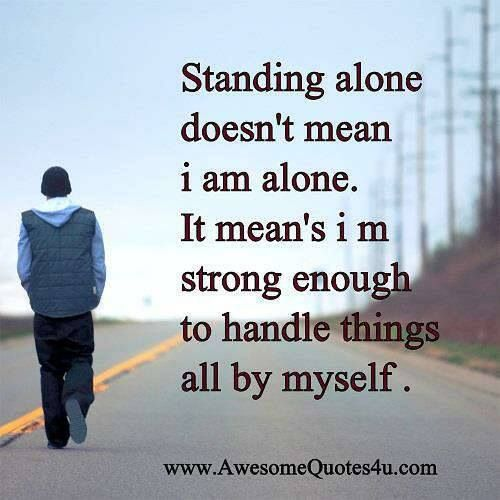 Awesome sad love quotes and sayings about loneliness