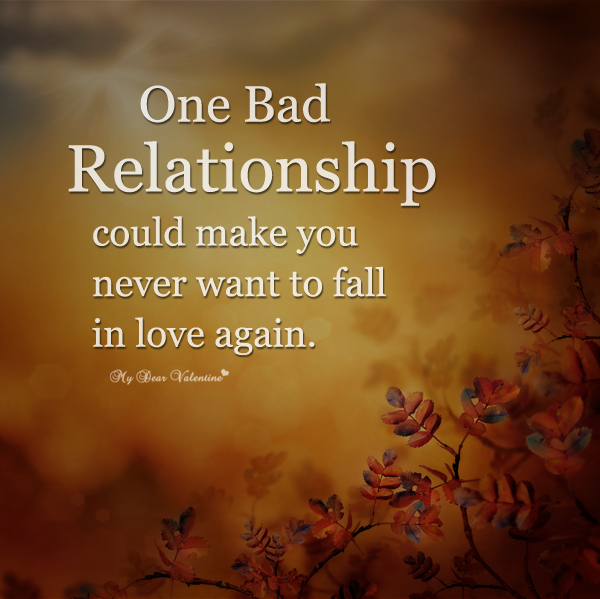 Best Sad Love quotes about broken relationship