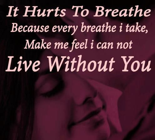 Best sad love quotes and sayings for girlfriend