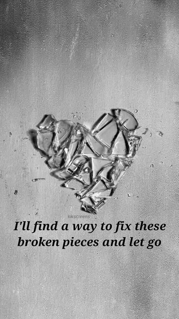 Cool 5sos quotes and graphical images about broken heart - 78869