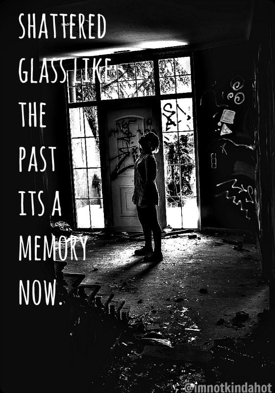 Sensational 5sos quotes and graphical images about past memory - 7655