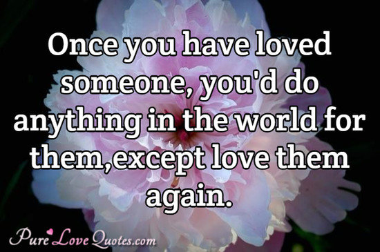 Truely emotional love quotes and pictures about getting hurt in love