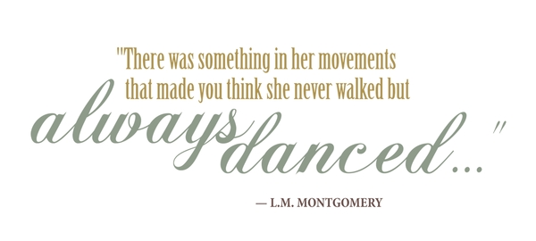 always danced quotes