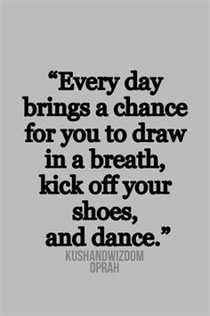 amazing sayings about dance