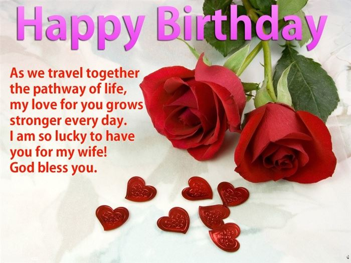 awesome happy Birthday wishes - birthday greetings 062