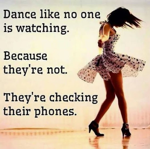 beautiful dance quotes