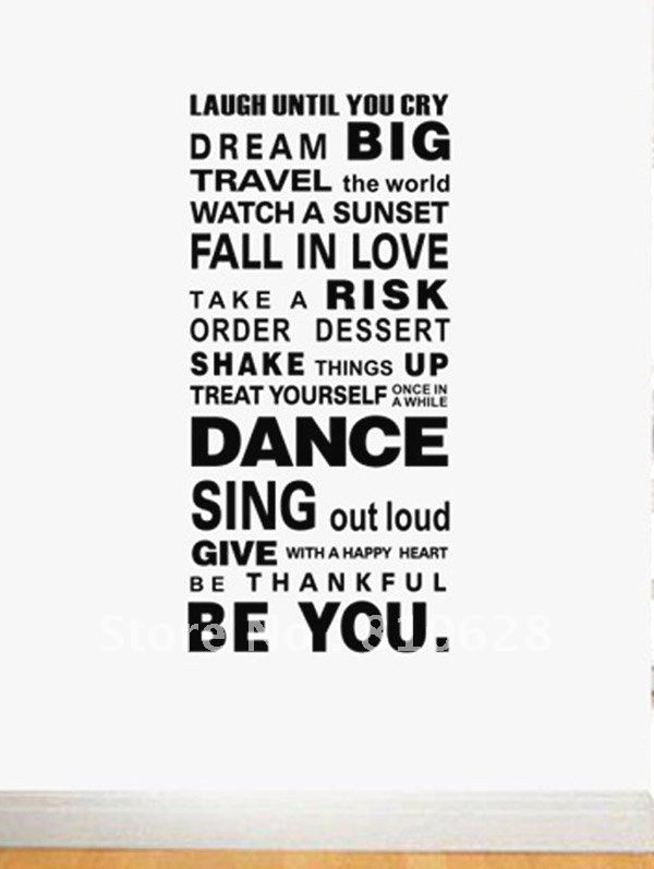 big dance quotes