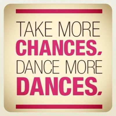dance more dances quotes