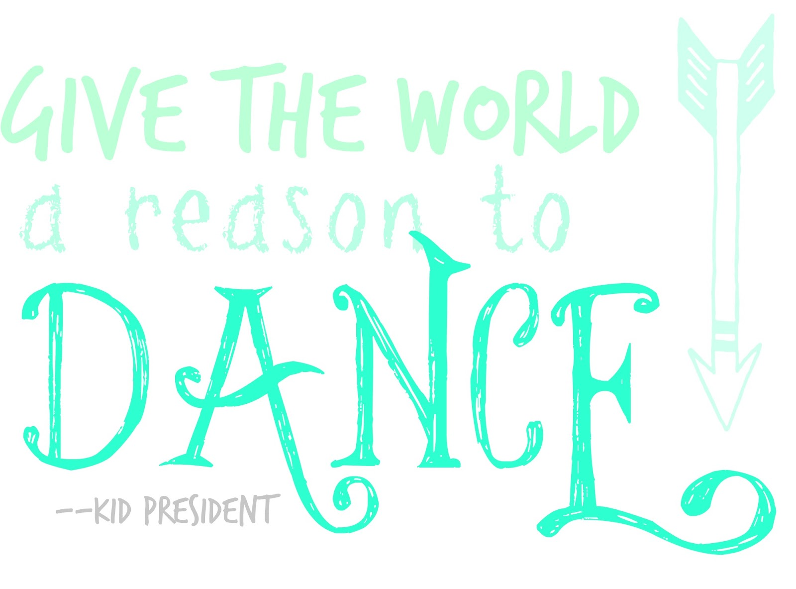 dance reason quotes