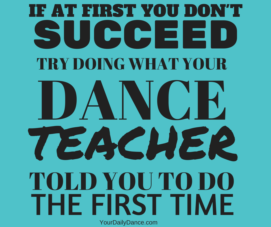 Top 60 Motivational Dance Quotes And Sayings, Photos And