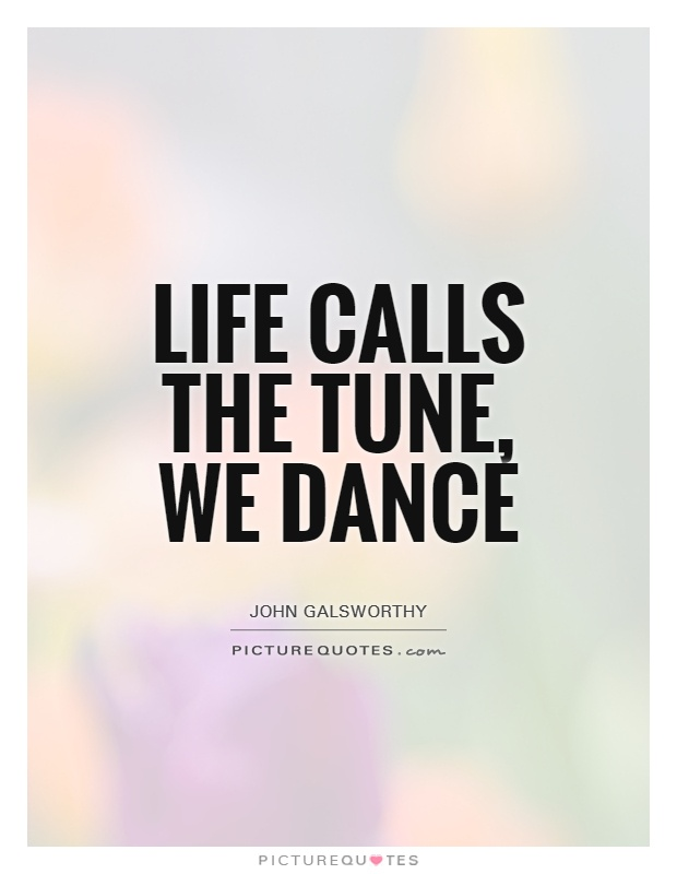 dance tune quotations