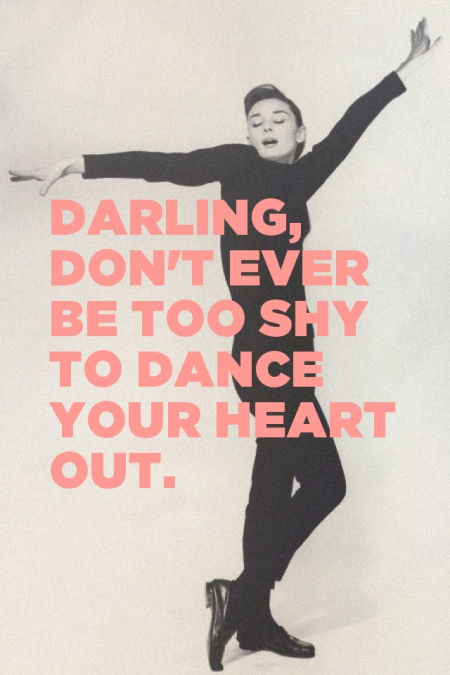 darling dance quotes