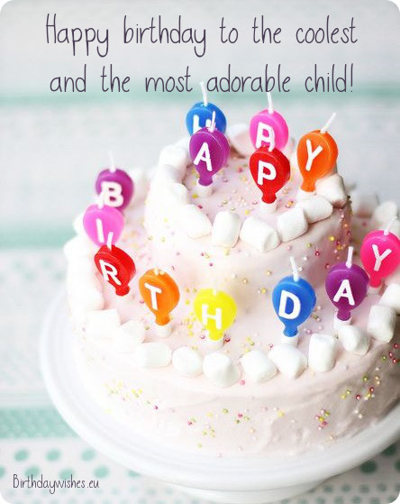 free happy Birthday wishes - birthday greetings 010