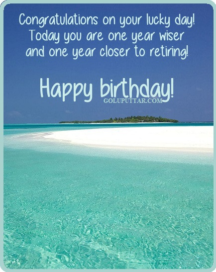 free happy Birthday wishes - birthday greetings 039