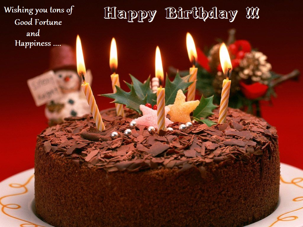 free happy Birthday wishes - birthday greetings 045