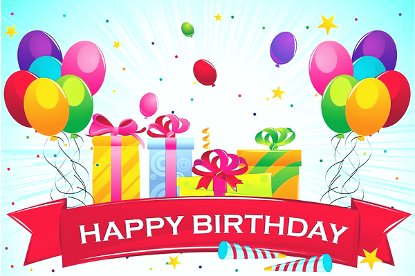 free happy Birthday wishes - birthday greetings 047