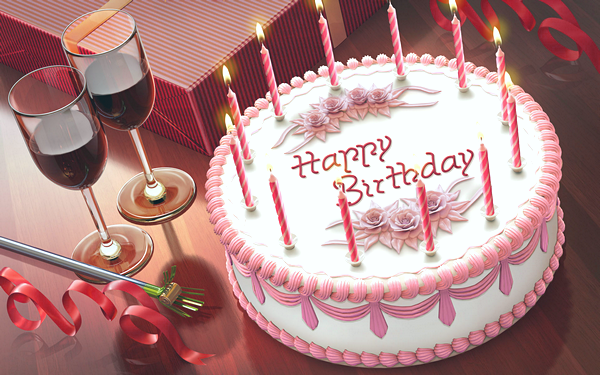 free happy Birthday wishes - birthday greetings 049