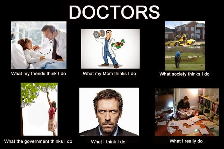 funny memes about doctors - 788