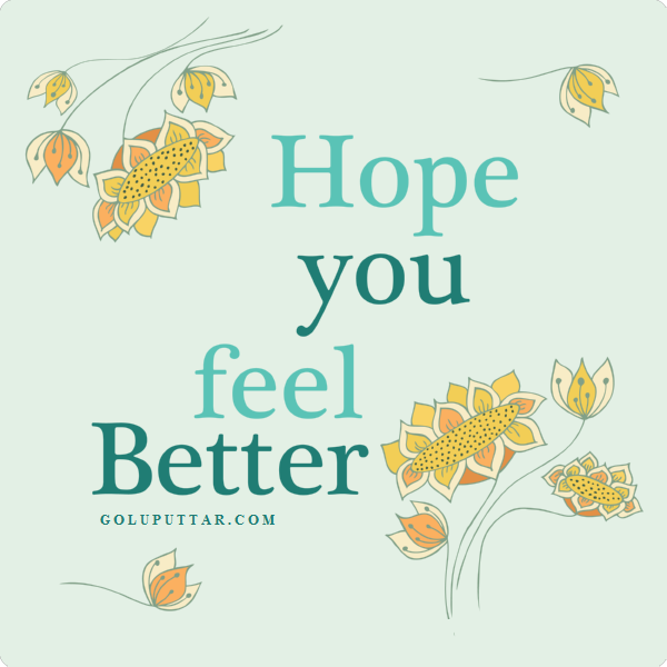 get well soon quotes and sayings for friends - 042