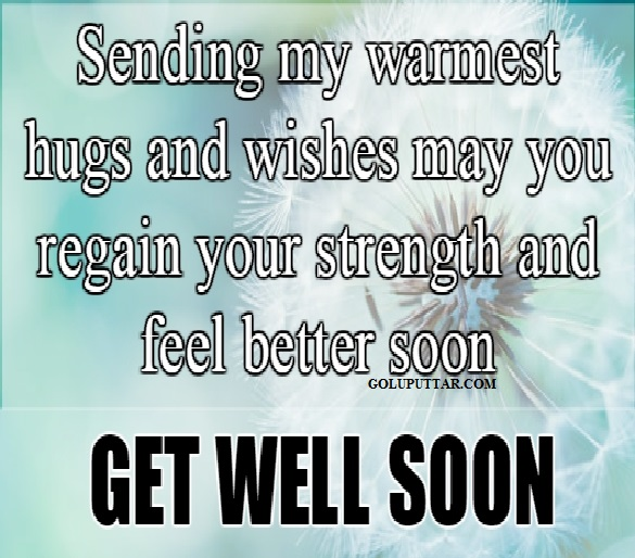 get well soon quotes and sayings for friends 048 photos and ideas
