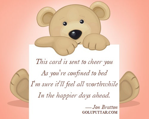 get well soon quotes and sayings for friends - 049